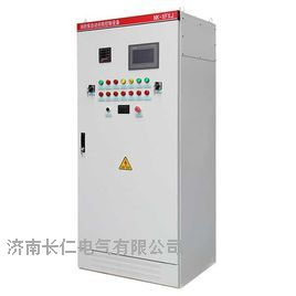 清屋智能消防巡检控制柜与传统机械控制柜区别