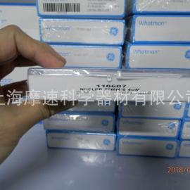 上海摩速代理GE WHATMAN 聚碳酸酯PC滤膜 110607 25MM 0.4UM
