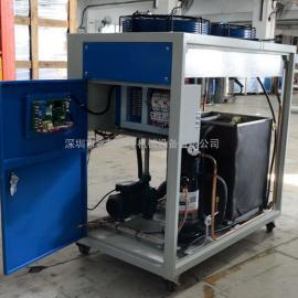 GC-06AS风冷式冷水机