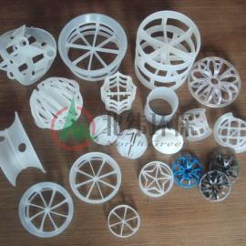塑料十字球形环