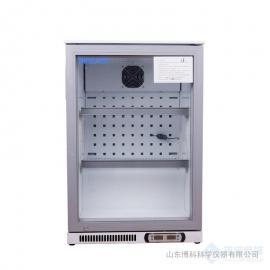 单开门小型药品阴凉柜160L立式8-20℃