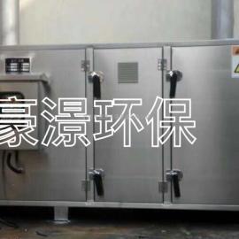 宜兴UV光解废气净化设备生产厂家 豪�祷繁�