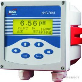 上海博取仪器纯水PH计,国产PH计,PHG-3081