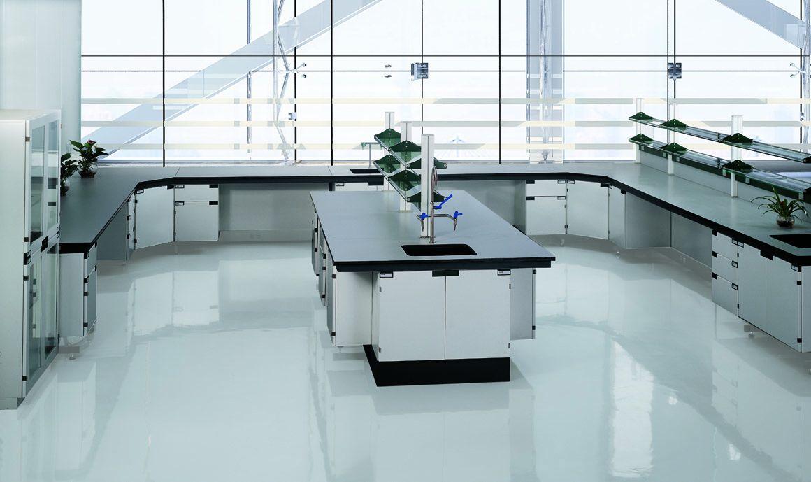 WOL 承接生化实验室装修 设计 改造