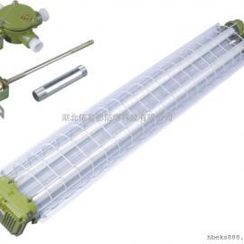 BHY-2*20吸顶式防爆洁净荧光灯/烤漆房_油漆房_化工厂专用净化灯