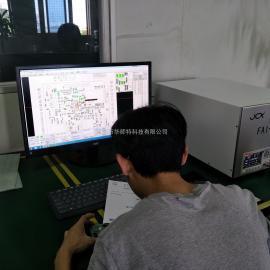 SMT首板确认检查机