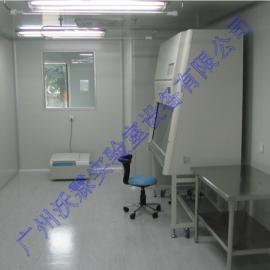 承接生物安全柜安装定制 生物安全实验室装修
