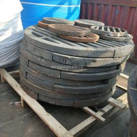 泰安锅炉配件厂销售锅炉炉排 加厚铸铁炉排