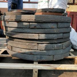 大量供应铸铁炉排 锅炉箅子 炉条 垃圾焚烧炉排