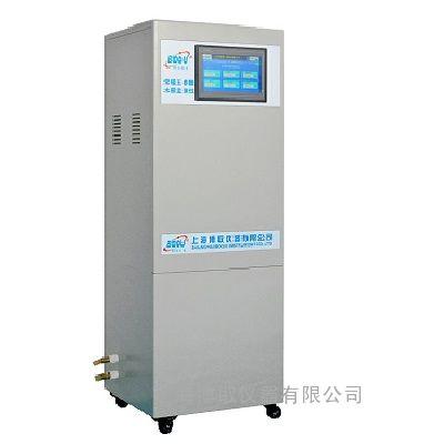 上海博取多参数水质检测仪常规五参数检测仪(DCSG-2099)