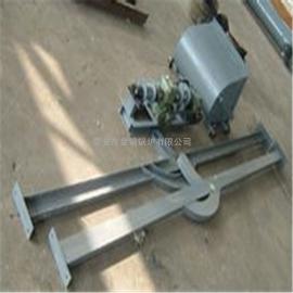 锅炉辅机 上煤机 斗式提升机 原厂铸造