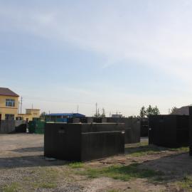 乡村一体化污水处设备