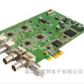 DTA-2136双路QAM-ABC接收卡深圳