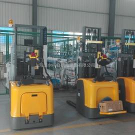 上海汉尔得铝卷搬运吸盘车、适用于汽车空调、散热器行业内的铝箔