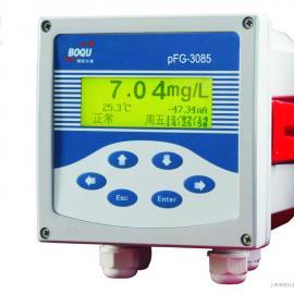 上海博取仪器氟离子分析仪,氟离子浓度分析仪PFG-3085