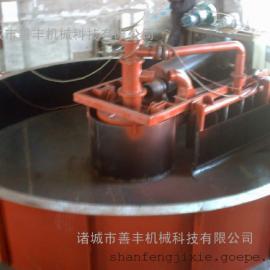 超效自动浅层气浮机、超效浅层气浮机比传统气浮机的优点
