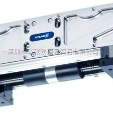 雄克SCHUNK平行电爪LEG 400-2-15-2-10X3-MSM031B