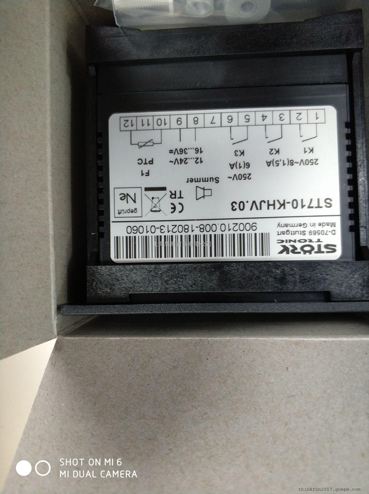 技术打造焊机!Fronius福尼斯NR.4200016210