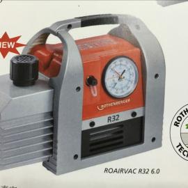 罗森博格ROAIRVAC R32 6.0真空泵1000001231