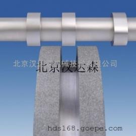 德国Dr.Kaiser金刚石砂轮用于磨削热喷涂合金、硅、铁素体