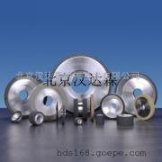 日本Dr. Kaiser宝石修正工具-针对多数和超硬砂轮的CNC修正