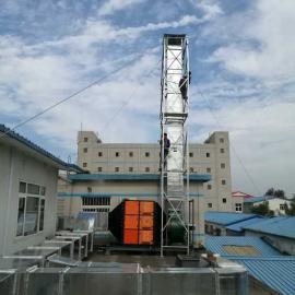 VOCs废气治理,工业有机废气治理,废气处理公司,废气治理设备