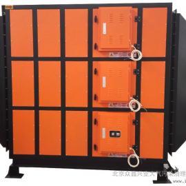 供应VOCs挥发有机废气、喷漆房废气处理设备