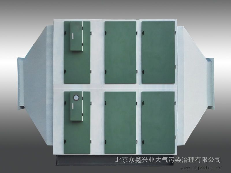 VOCs废气处理,工业有机废气处理,烟气治理,环保设备