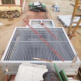江西上饶 拦污栅生产商 回转式格栅清污机配套厂家安装