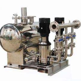 低、中、高区恒压变频供水泵组厂家安装
