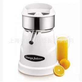 美国OMEGA欧米茄静音型柳橙榨汁机、欧米茄C-12W-C店用家用均可