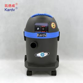凯德威工业吸尘器,溧阳小型机械厂用工业吸尘器价格
