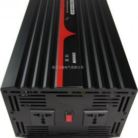 太阳能逆变器高频正弦波离网逆变器3000W家用逆变器厂家批发