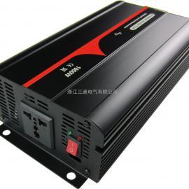生产批发 太阳能高频离网逆变器12V转220V纯正弦波逆变器1000W