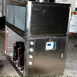 超低温工业制冷机