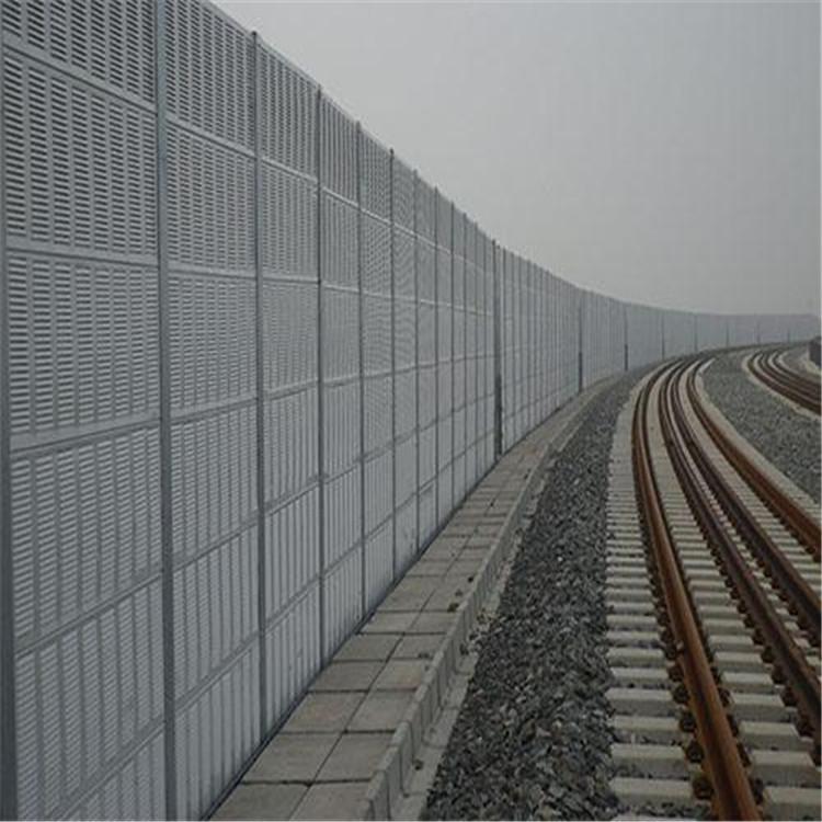 【铁路声屏障】_铁路声屏障安装_铁路声屏障施工