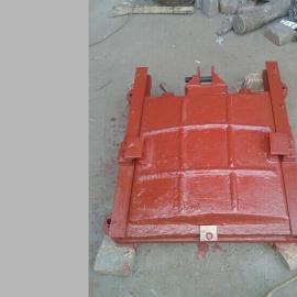 江苏铸铁闸门1.5米*1.5米价格