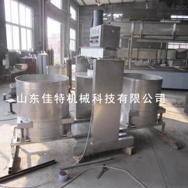 福建酱菜压榨机 全自动液压压榨机