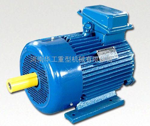 铝壳行吊电机 YZ112M-6/1.5kw交流卷扬机电机 锥刹电机