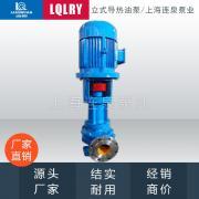 上海连泉厂家直销LQLRY125-125-170立式导热油泵锅炉泵循环泵