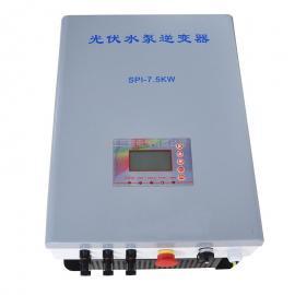 单相光伏扬水逆变器1.5KW-22KW