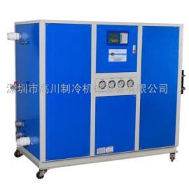 盐水冷却设备(工业制冷机厂家)