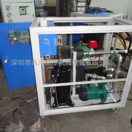 工业设备制冷机(循环水冷却设备)