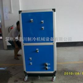 箱式循环水降温设备(水冷式冷水机)
