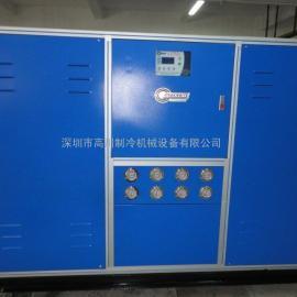 耐酸碱制冷机(水冷式冷却系统)