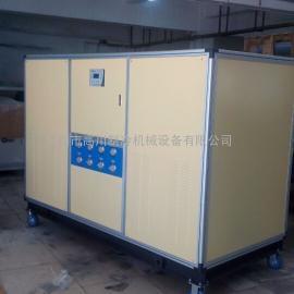 冷却水循环设备(水冷式冷水机)