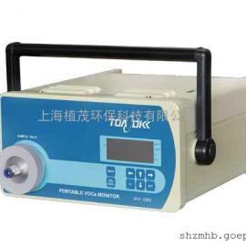 日本dkk便携式VOCs检测仪 GIV-280用于挥发性有机化合物检测
