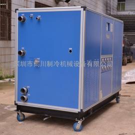 工业制冷机厂家(水冷式冷水设备)