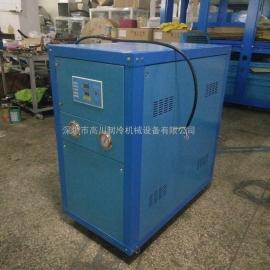 电镀液冷却装置(水冷式冷水机)