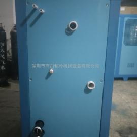 循环水冷却系统(水冷式冷水机)